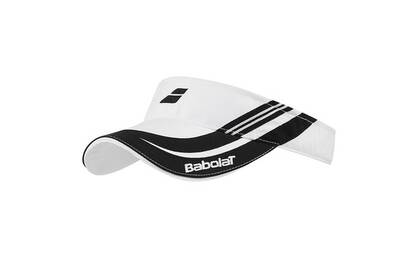 Daszek Stripes Visor III Adult Babolat