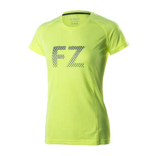 FZ FORZA MIRANDA SAFETY YELLOW T-SHIRT DAMSKI