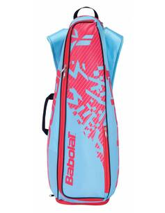 BABOLAT BACKRACQ 8 BLUE-PINK TORBA DO BADMINTONA