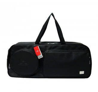 LI-NING BLACK THERMOBAG