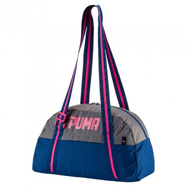 ba7f74f9b2d8e Torba Damska Puma Fundamentals Sports 07441103