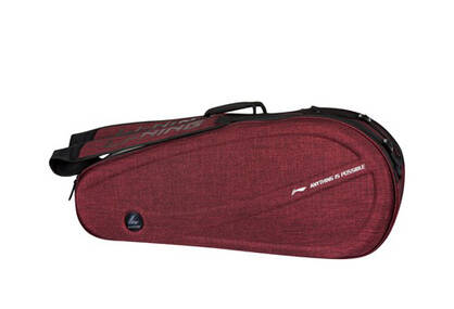 LI-NING RED THERMOBAG