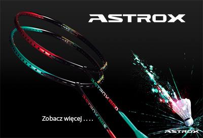 Astrox Serie